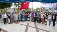 Gönüllü Katılım Toplantıları'nın Üçüncü Adresi Silifke Oldu