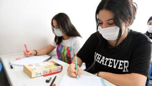 Mersin Büyükşehir, Üniversiteli Gençlerin De Destekçisi