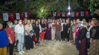 Mersin'de Kadınların Birliği Çığ Gibi Büyüyor