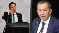 Başörtülü kadınla ilgili sözleri sonrası Tanju Özcan'a tepki Başkan Yazıcı'dan geldi: İlçemdeki istisnasız her vatandaşımız başımızın tacıdır