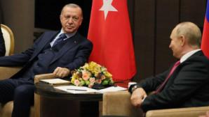 Cumhurbaşkanı Erdoğan ile Rusya lideri Putin, İdlib'deki mevcut statükonun devam etmesi konusunda anlaşmaya vardı