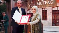 Kültür ve Turizm Bakanlığı, kitabı üzerinden Emine Erdoğan'ı hedef alan iddiaları yalanladı