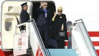 Dışişleri Bakanlığı, Cumhurbaşkanı Erdoğan'ın 19-22 Eylül tarihleri arasında ABD'ye bir ziyaret gerçekleştireceğini duyurdu
