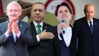 Sadece bir şehirde soruldu! Son ankette yüzde 28,4 oy alan AK Parti'yi geçen CHP liderliği ele aldı