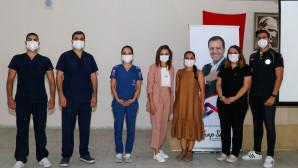 Büyükşehir, Mahallelerde 'Halk Sağlığı Eğitimleri'ne Başladı