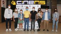 Büyükşehir'den Serebral Palsili Çocuklar İçin Sinema Etkinliği