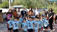 Tarsus Belediyesi Minik Öğrencileri Patili Dostlarla Buluşturdu