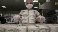 Mahalle Mutfakları'ndan 19 Ayda 200 Bin Yemek Sofralara Ulaştı