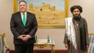 Taliban ile ilk kez yüz yüze görüşen ABD: Sözlere değil, eylemlere bakacağız