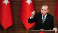 Cumhurbaşkanı Erdoğan'dan 10 büyükelçiye Osman Kavala tepkisi: İstenmeyen adam ilan edilmeleri talimatı verdim