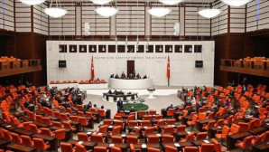 Vergi Usul Kanunu'nda değişiklik öngören yasa teklifi Meclis'te yer aldı